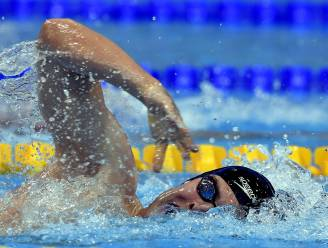 """Lander Hendrickx wil mooie tijden zwemmen in Antwerpen: """"Ik zal heel diep kunnen gaan"""""""