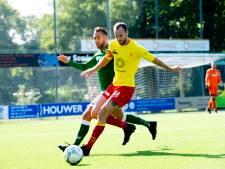 Teamgevoel Groen Wit'62 geeft doorslag in stadsderby tegen Apeldoornse Boys