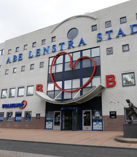 Heerenveen hoopt transfer Espejord snel af te ronden