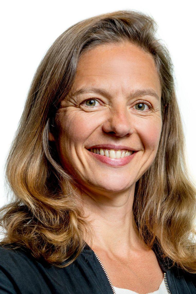 Willemijn Roozendaal Beeld Liesbeth Dingemans