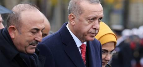 Frankrijk verwijt Turkije politieke spelletjes in zaak-Khashoggi