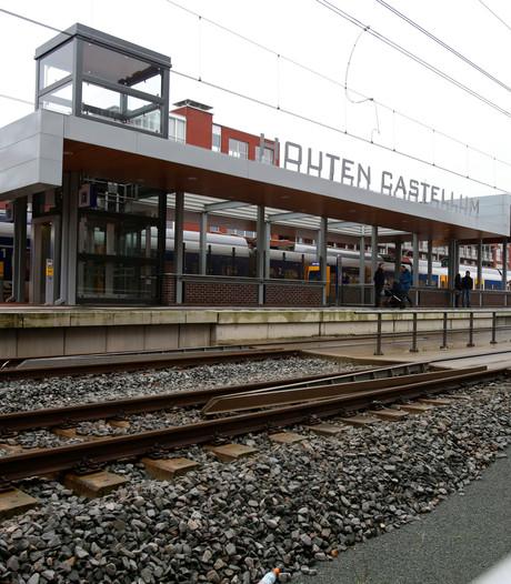 Primeur in de regio: zes treinen per uur tussen Utrecht en Houten