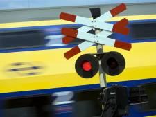 Geluidsoverlast van treinen valt relatief mee in Oost-Nederland