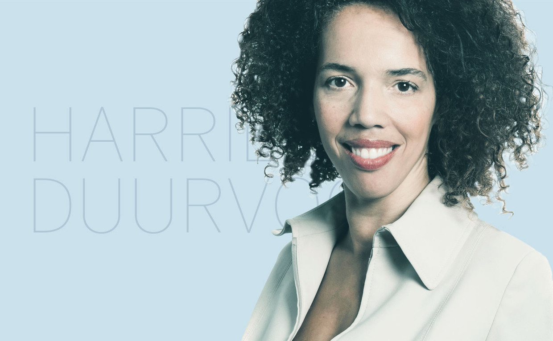 Harriet Duurvoort