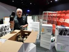 Strijd om omstreden verkoop museumspullen vanuit Uddel duurt voort: 'Derksen en Borst verdienden zelf fors aan schenkingen'