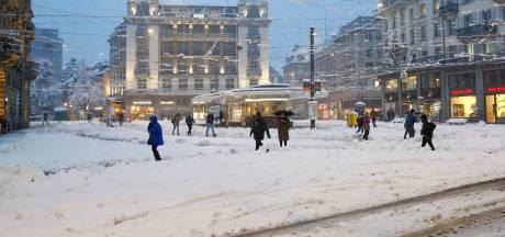 La Suisse entre dans un régime sanitaire plus strict