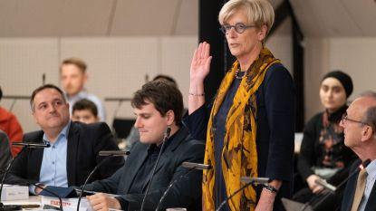 Marleen Vanderpoorten (Open VLD) nieuwe voorzitter AP Hogeschool