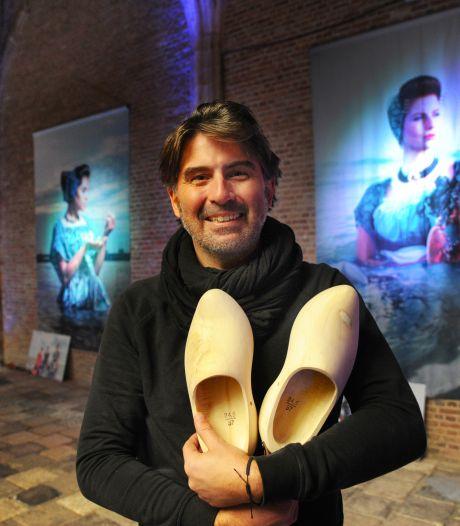 Fotograaf Rem van den Bosch voltooit trilogie over hedendaags Zeeuws meisje: 'Hij heeft haar in een nieuw jasje gestoken'