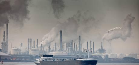 Nieuw gezondheidsonderzoek naar luchtwegklachten bewoners Moerdijk