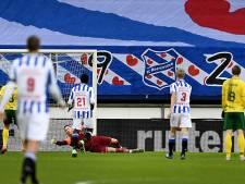 Zweedse verdediger vijfde winteraanwinst SC Heerenveen
