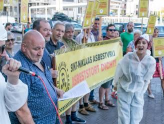 """""""Eindelijk aanzet tot asbestafbouwplan, maar het gaat niet ver genoeg"""": actiecomité 'Asbeststort Dicht' reageert op asbestplan"""