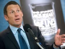 Armstrong vecht niet meer tegen dopingverdenking