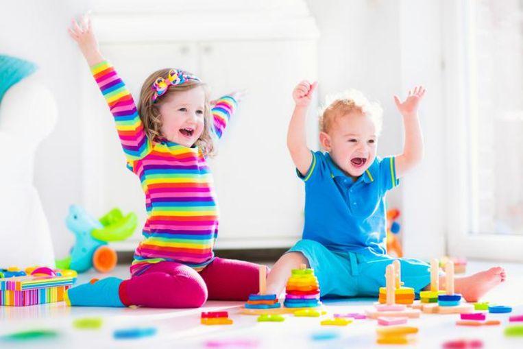 De ruilwinkel is op zoek naar speelgoed voor kinderen tot 5 jaar.