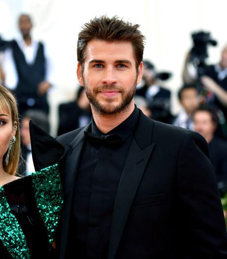 Liam Hemsworth vraagt officieel scheiding aan van Miley Cyrus