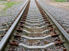 Geen treinen tussen Zwolle en Meppel