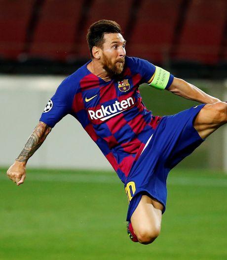 Barça kan seizoen in Lissabon nog enige kleur geven