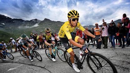 """De Tour wacht op niemand, UCI-voorzitter: """"Koers stopt niet bij één coronageval"""""""