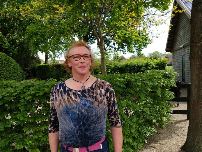 Braldt Lilian Haak keert onder de naam 'Groei & Toekomst' terug in de Apeldoornse gemeenteraad.