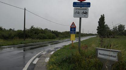 Aanleg fietspad tussen Veurne en Diksmuide start dit najaar