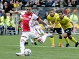 Tadic hekelt kunstgras: 'Slecht voor Nederlands voetbal'