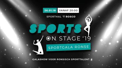 Muzikale en sportieve acts nemen het tegen elkaar op tijdens Sports On Stage