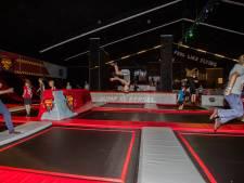 Leefbaar wil trampolinecentrum niet in kerk Orthen