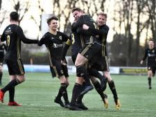 FC Winterswijk start thuis tegen Heino