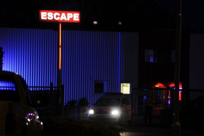 Escape in Doetinchem