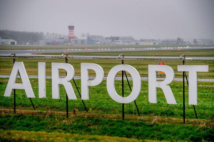 Lelystad Airport is verbouwd en ligt klaar om open te gaan.