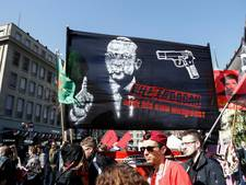 Turkije klaagt bij Zwitserland over poster voor 'nee'-stem referendum