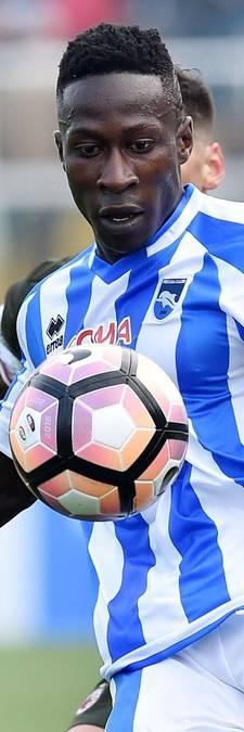 'Ik wilde niet naar school, maar voetballen'