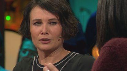 """Griet Op de Beeck blijft vechten tegen anorexia: """"De perverse nood om jezelf te straffen"""""""