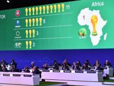 Marokko wil nu WK 2030 organiseren