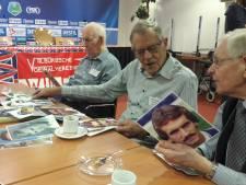 Begonnen bij Willem II: Foppe de Haan gaat Football Memories landelijk op kaart zetten