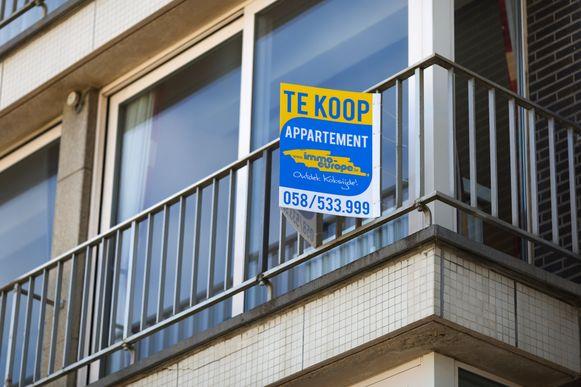 De lage rente biedt gezinnen een uitstekende kans om een eigen appartement te verwerven.
