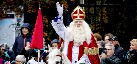 Miljoenen kijkers zien intocht Sinterklaas in Dokkum