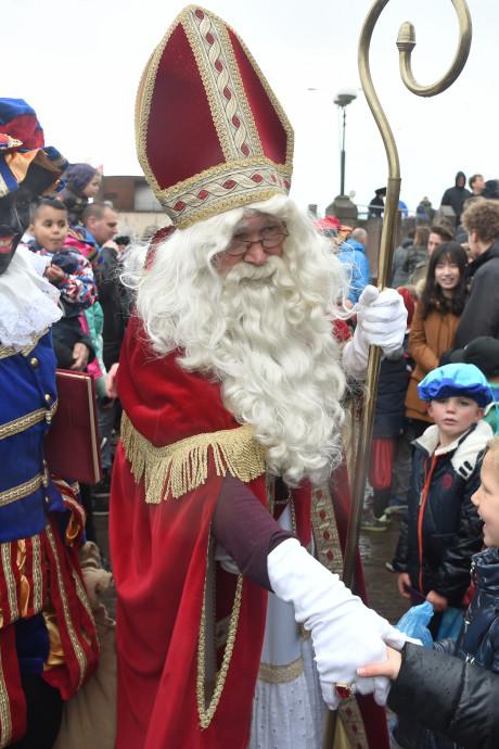 Sinterklaas bezoekt deze Zeeuwse plaatsen