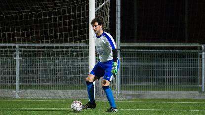 "Glenn De Jonge (KAC Betekom): ""Weer allemaal ons niveau halen"""