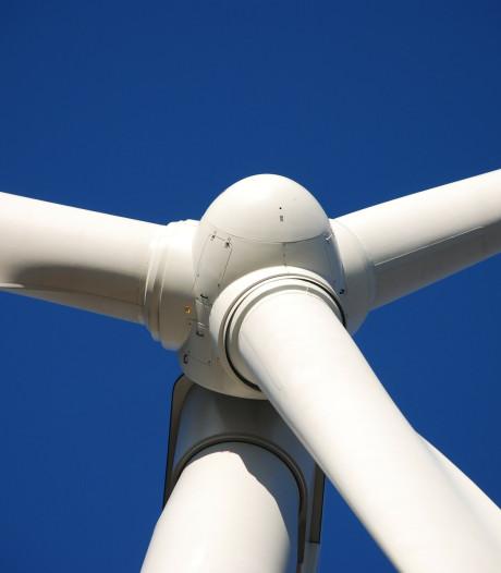 Bewoners buitengebied Enschede willen geen onderzoek naar windmolens
