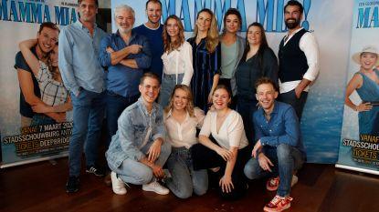 Musicals 'Mamma Mia!' en 'Urbanus' verplaatst naar 2021