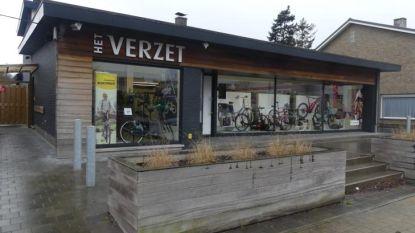 """Drie jaar cel voor ramkraak op fietsenwinkel Het Verzet: """"Er is eindelijk recht geschied"""""""