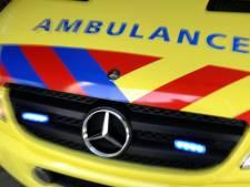 Ambulancepersoneel legt twee uur het werk neer