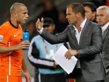 De Boer geeft KNVB snel uitsluitsel of hij de nieuwe bondscoach wordt