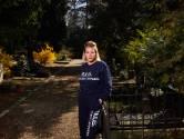Marketeer Marieke van der Weiden: 'bij mijn uitvaart geen lauwe koffie en kleffe cake'