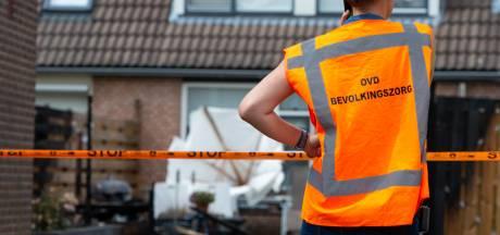 Achtertuinen in Zwolle al dagen op slot door asbest