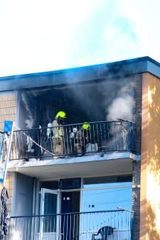 Bewoner (56) verwoeste woning veroorzaakte mogelijk zelf explosie: 'Het leek wel een oorlogsknal'