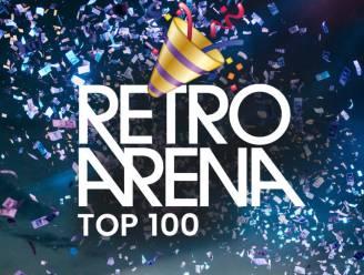 TOPradio verrast met vervroegde Retro Arena Top 100, dit is de ultieme retro houseplaat