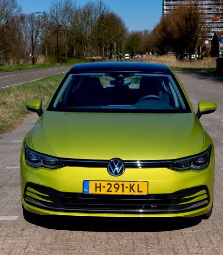'Nieuwe VW Golf heeft opnieuw probleem met infotainment'