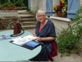 Vers op Zondag 191: Yvonne Wagenaar