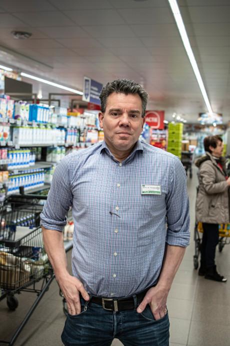 Ook supermarkten vragen om steun: 'Ik ben juist zestig procent van mijn klanten kwijt'
